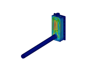 FEA analysis